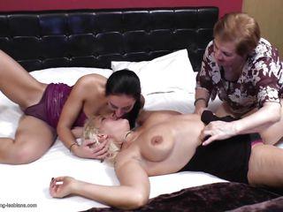 Порно рогоносцы бисексуалы