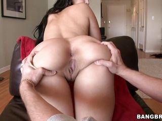 Огромные жопы порно подборка