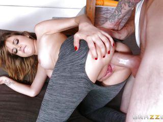 Порно госпожа латекс