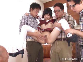 японская групповуха