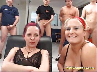Немецкие трансы порно