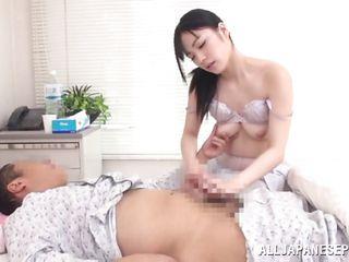 Жестокая медсестра