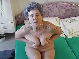 Домашнее порно пожилых женщин