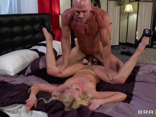 Самая крутая порнозвезда