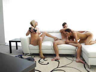 Смотреть порно с порнозвездами hd