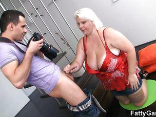 Красивые полные женщины порно