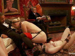 Порно секс вечеринки онлайн