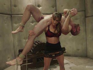 Порно фото госпожа и раб