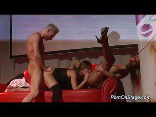 Гиг порно русская госпожа