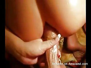 анальный секс м