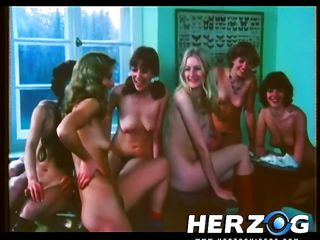 Ретро порно видео двойное