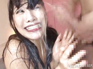 Порно нарезка камшотов