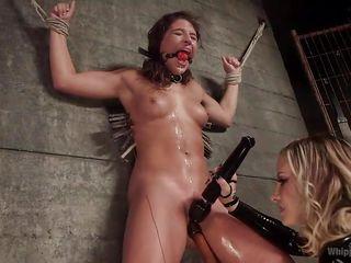 Порно доминирование госпожи и рабы
