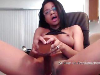 Домашнее порно с животными