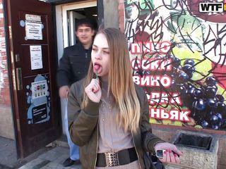 Секс с русскими мамками