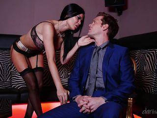 жесткий секс со шлюхой
