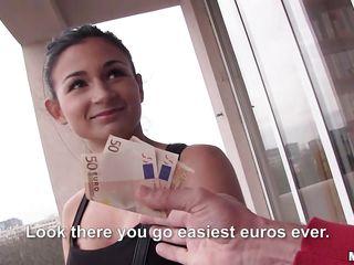 порно пикап на улице за деньги