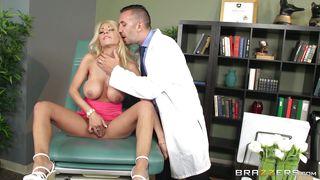 Два врача порно