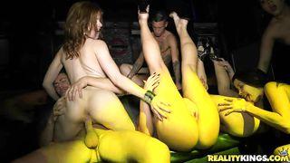секс вечеринки ижевск