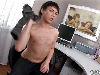 Кавказское гей порно