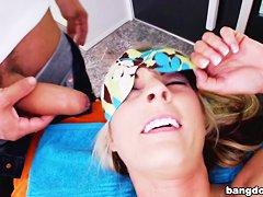 массаж для похудения видео