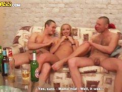 Порно онлайн русских горничных
