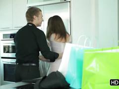 Секс видео русской целка