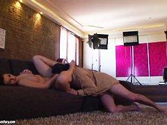 Порно толстый клитор