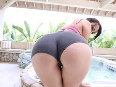 Секс порно толстых девственница