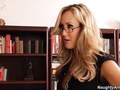 Порно отсосала учителю