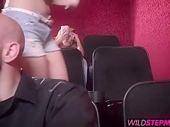 порно большой член и карлики