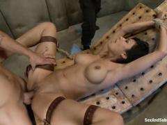 Порно видео бдсм извращения