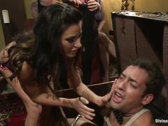 Женское эротическое белье порно