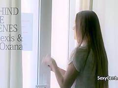 Подружки лесби видео