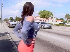 Порно видео большая жопа и негр