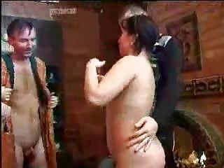 Любительский секс русских свингеров
