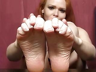 Бабушки ножки