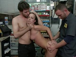 Наказание ученика
