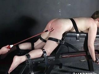 Бдсм пытка груди
