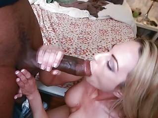 Блондинки страсть