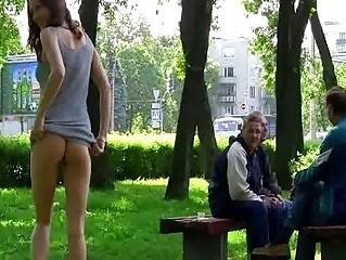 Порно чешские свингеры на улице