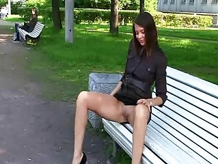Секс на улице рассказы